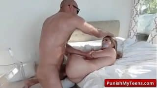 Submissived shows Hard Sex Fantasy with Audrey Royal vid-03